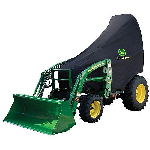 John Deere Housse pour tracteurs utilitaires compacts