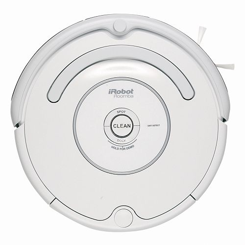 Roomba 530 Robotic Vacuum Cleaner