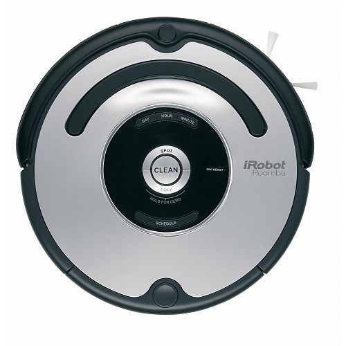 Roomba 560 Robotic Vacuum Cleaner
