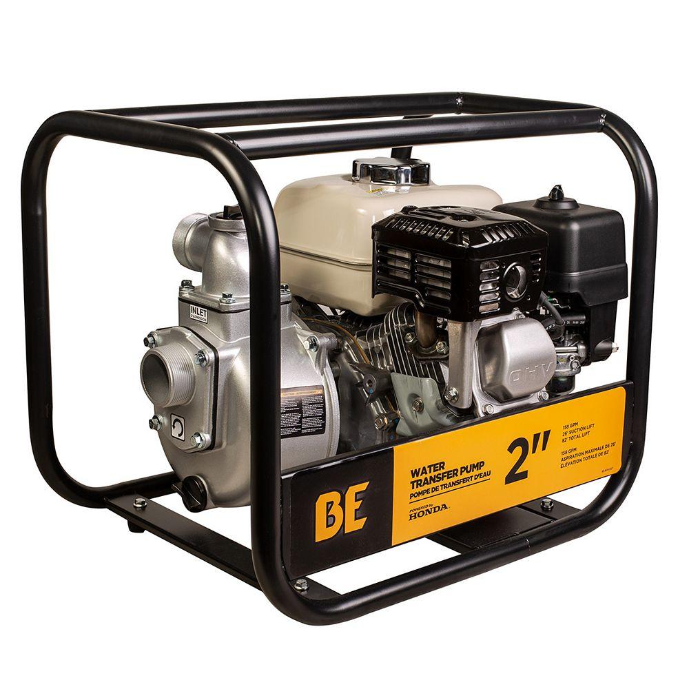 "BE Pressure Pompe centrifuge de 2"""
