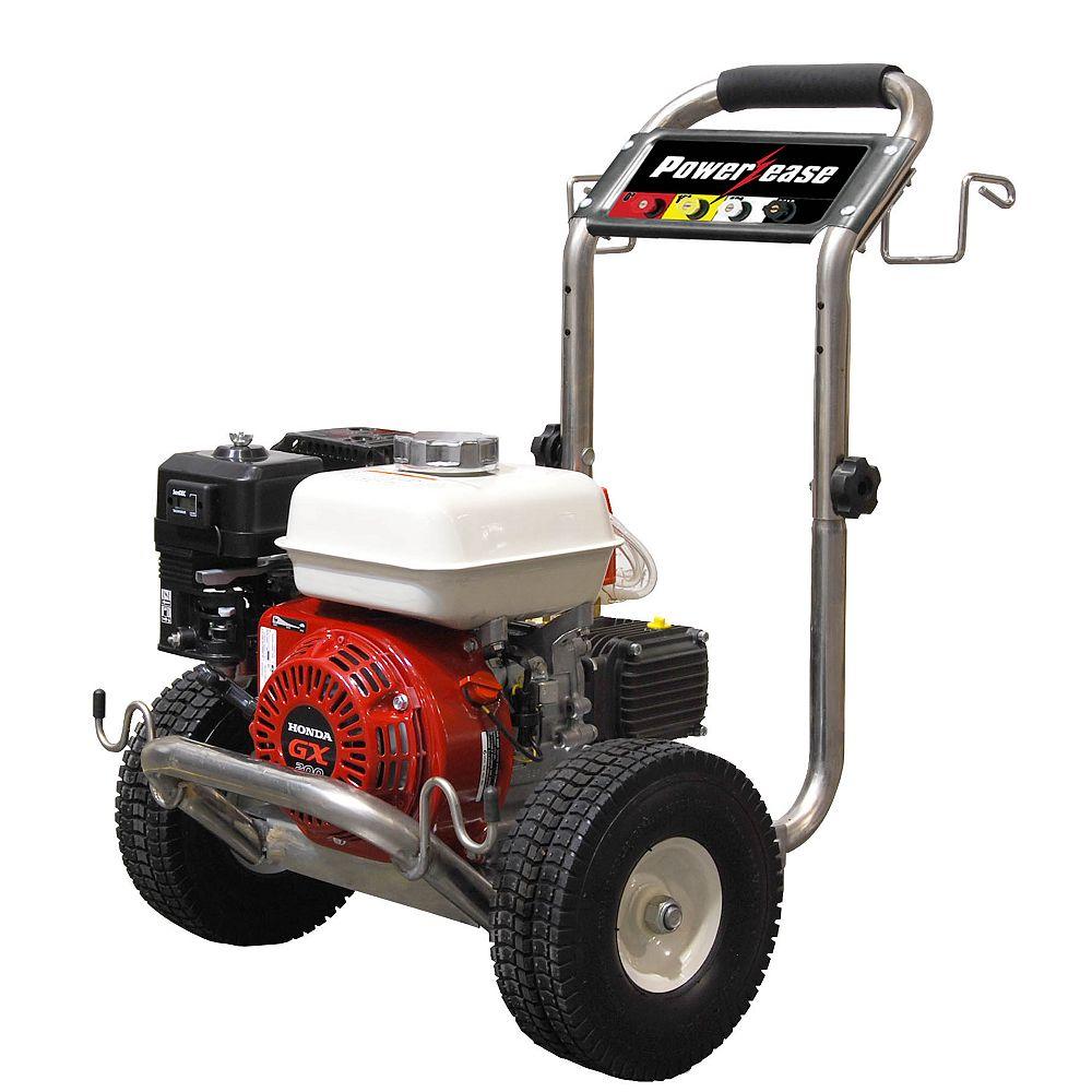 BE Pressure 2500 PSI 3 GPM Gas Pressure Washer