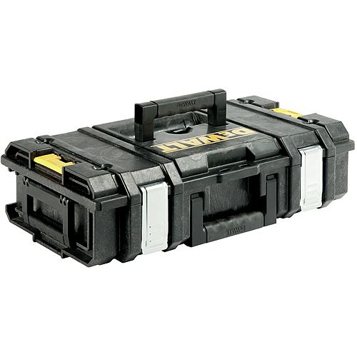 DEWALT ToughSystem DS150 8-Compartment Small Parts Organizer