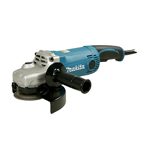 7- Inch Angle Grinder