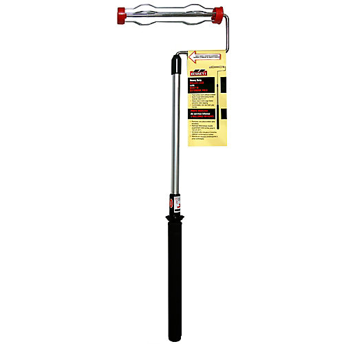 21 Inch. -41 Inch.  Extension Cage Frame Handle