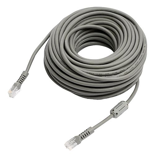 30ft. RJ12 Cable for video/audio/power all in one