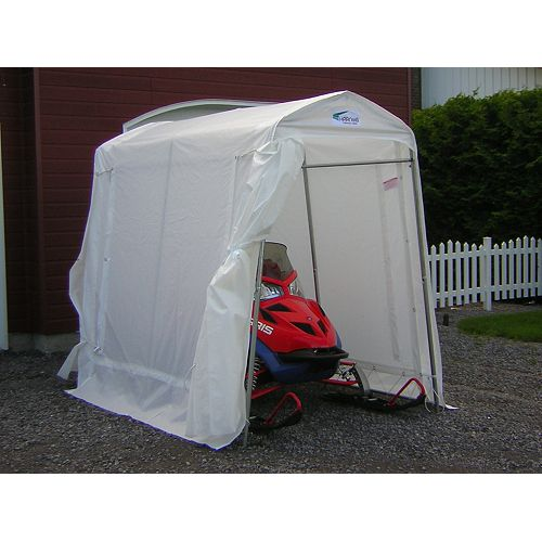 Storage Shelter - 5 ft. x 8 ft.