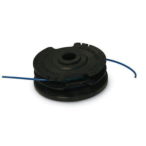 Replacement Spool for 14-inch Corded Trimmer (2012 and Newer)