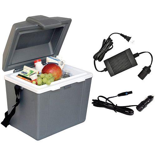Traveller 3 12V 7L Electric Cooler