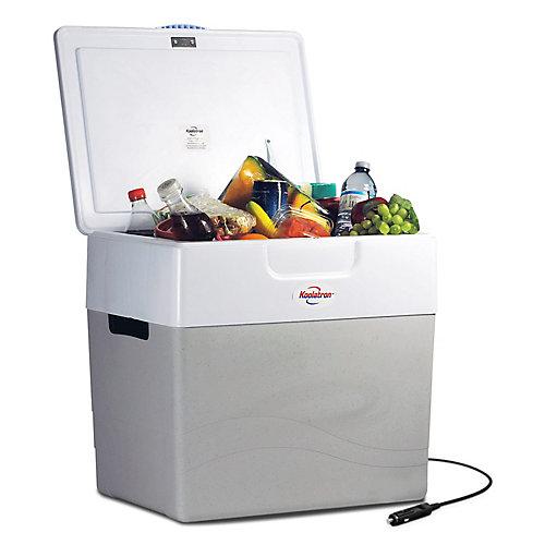 Krusader 12V 49L Electric Cooler