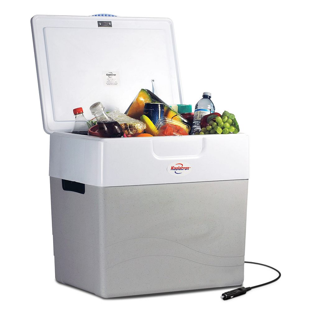 Koolatron Krusader 12V 49L Electric Cooler