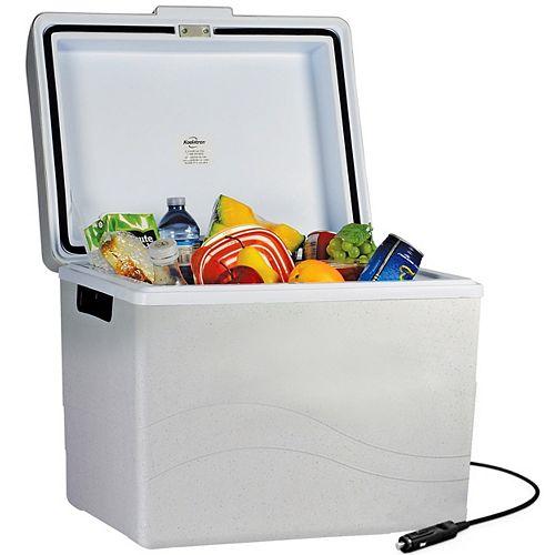 Travel Saver 12V 42L Electric Cooler