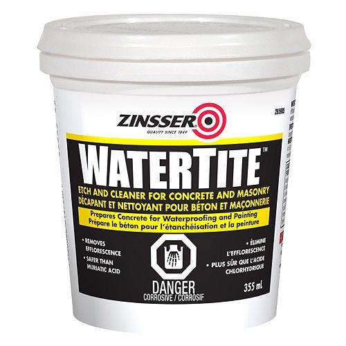 Watertite Etch Cleaner, 355 mL