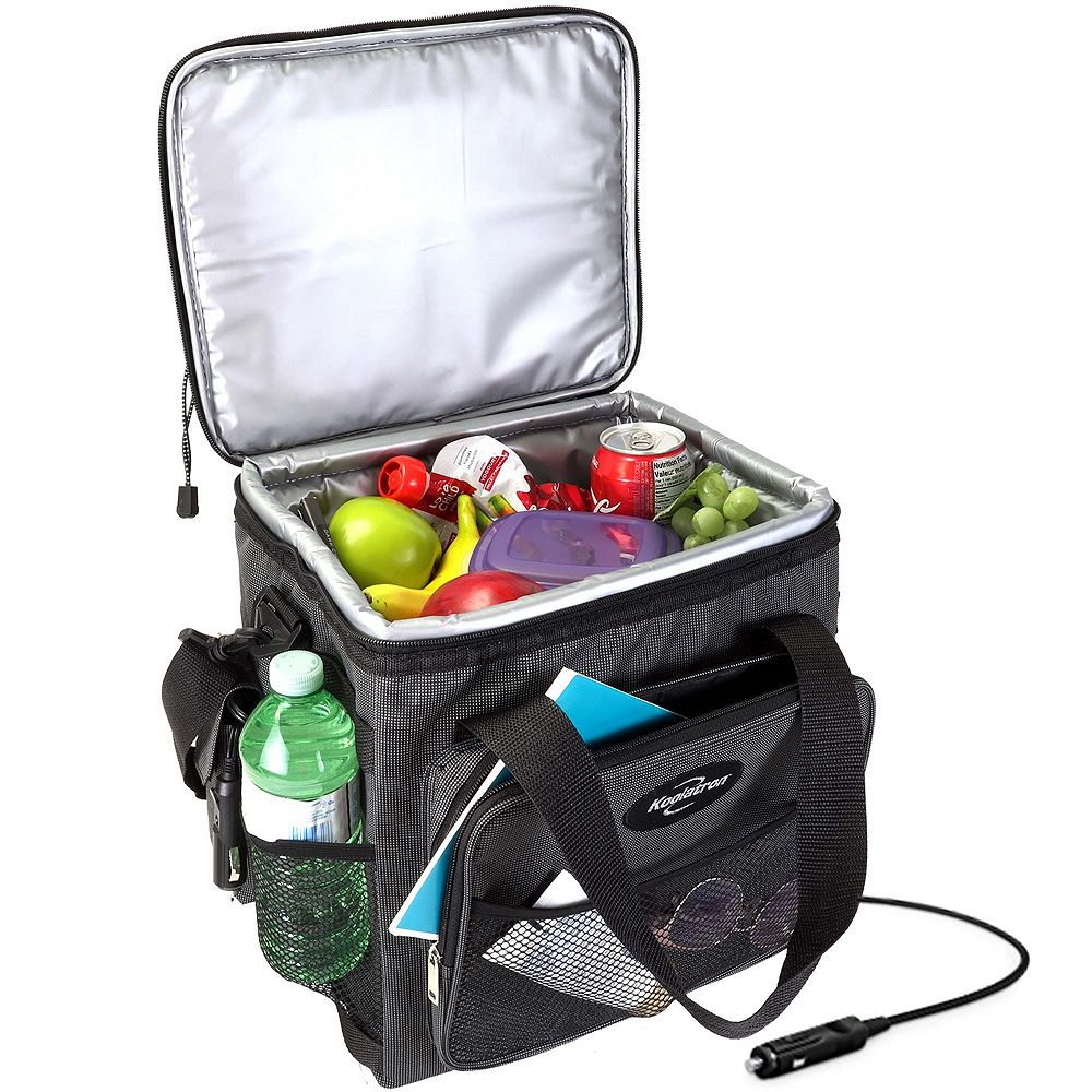 Koolatron Soft Bag 12V 13L Electric Travel Cooler