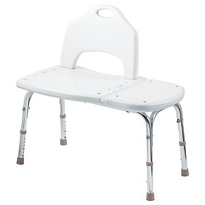 Shower Seats & Toilet Frames