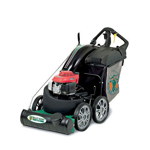 Commercial 29 Inch Lawn & Litter Debris Removal Multi-Vacuum