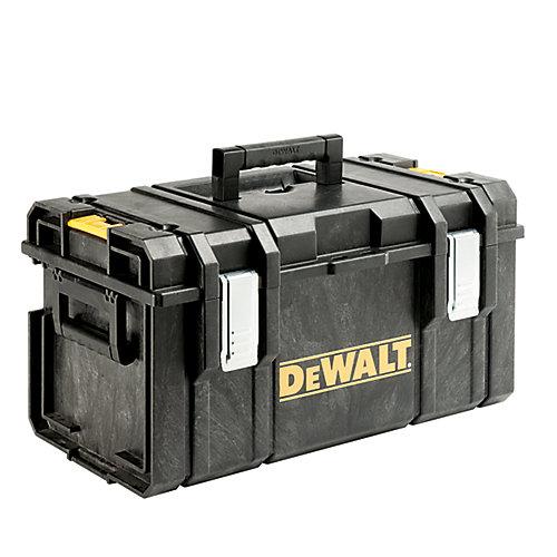 Boîte à outils à système de verrouillage robuste