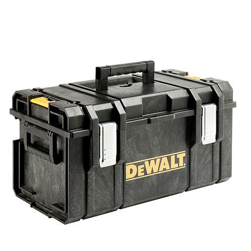 DEWALT ToughSystem DS300 22-inch Large Tool Storage Box