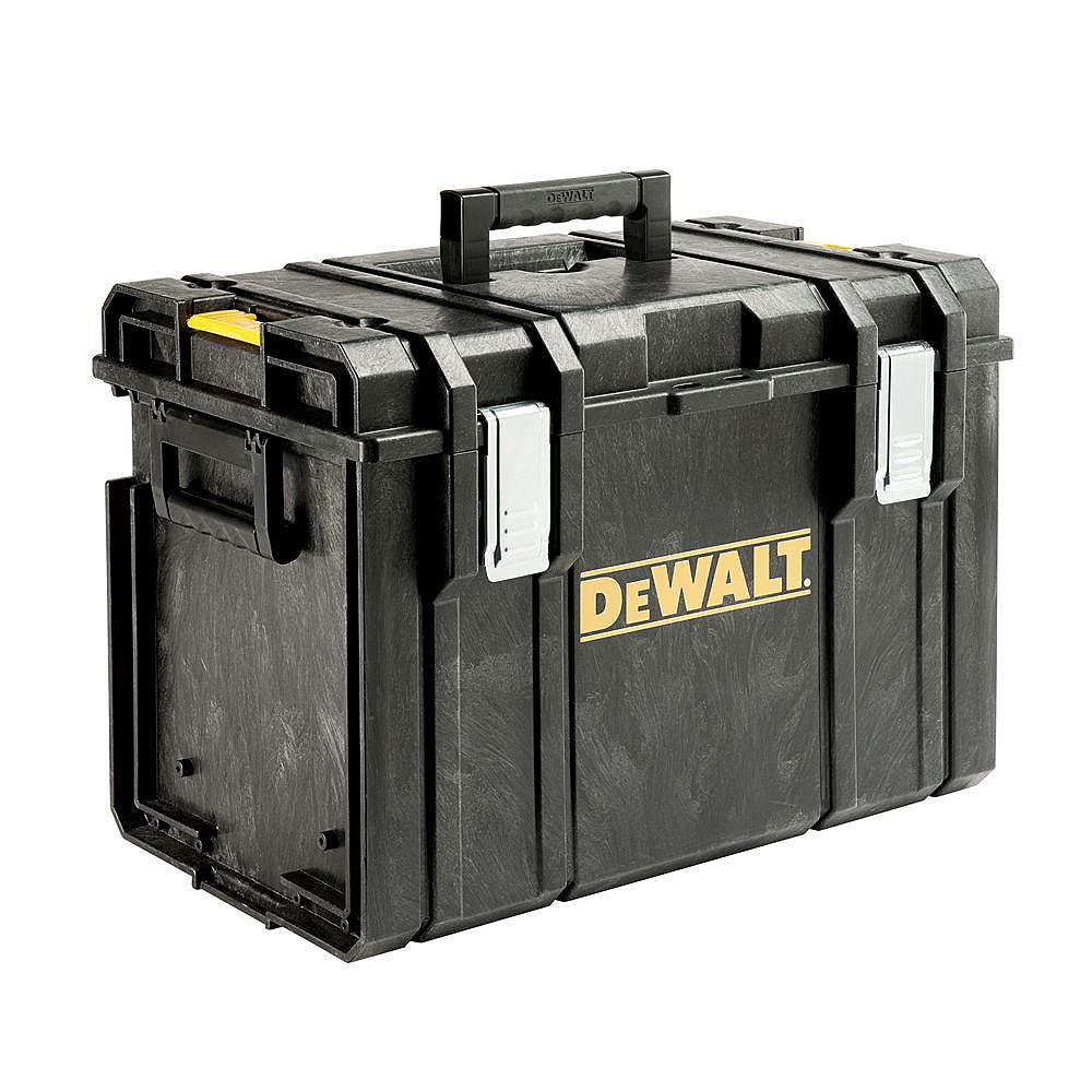 DEWALT ToughSystem 22-inch Tool Box-XL
