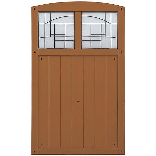 Portail Faux-verre - YP 11820