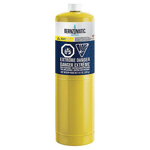 Bernzomatic 14.1 Oz Map-Pro Cylinder