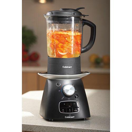 Soup Blender