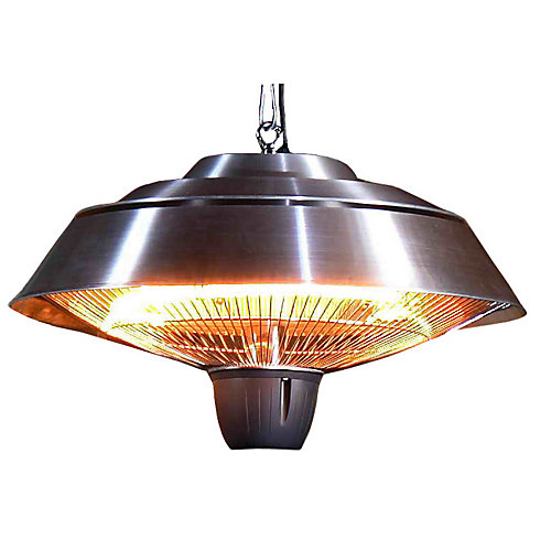 Outdoor Hanging Infrared Heater