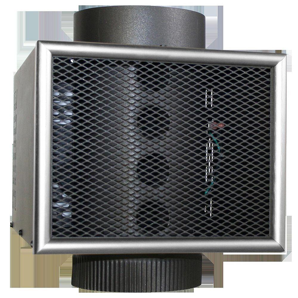 US Stove MH6 Récupérateur de chaleur