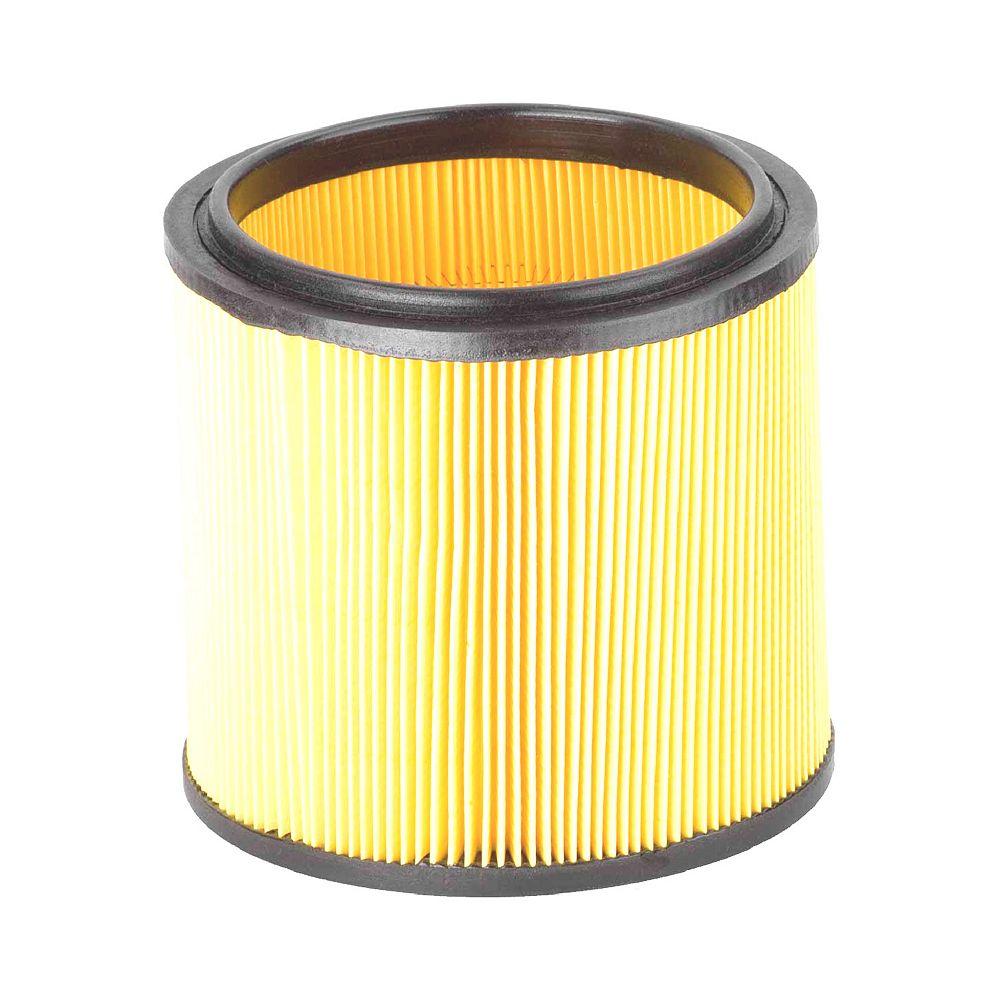 Dura Vac Standard Cartridge Filter and retainer