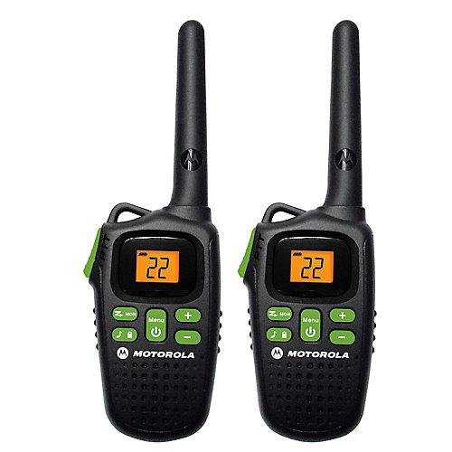 Motorola GMRS Radio 32KMS GMRS 22 CAN.