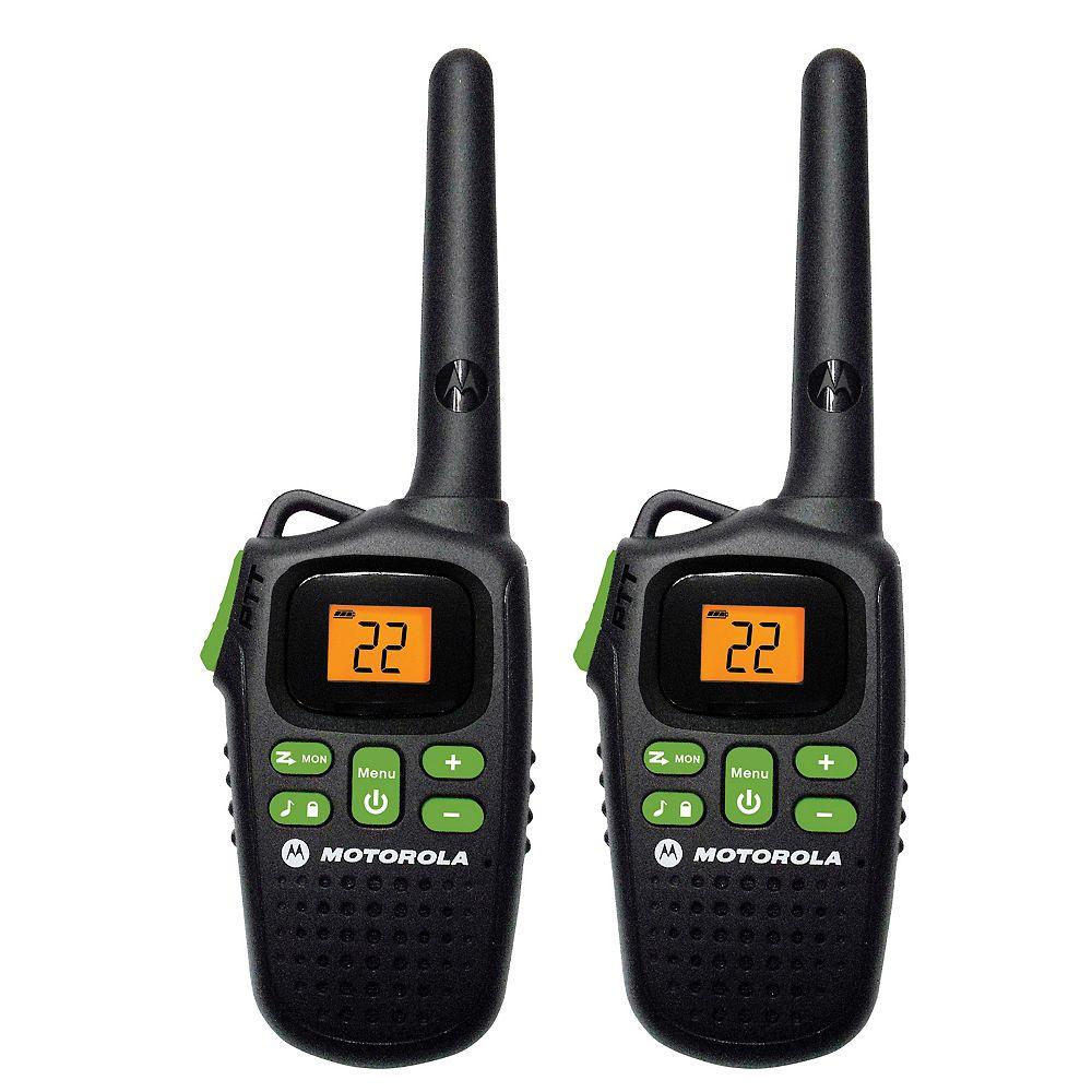 Motorola Motorola GMRS Radio 32KMS GMRS 22 CAN.