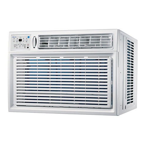 15,000 BTU Window Air Conditioner with Remote and Timer - ENERGY STAR®