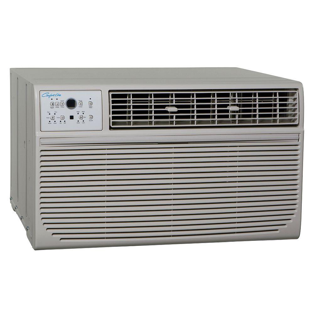 Comfort Aire Thru-The-Wall AC 12000 Btu With Remote 115V