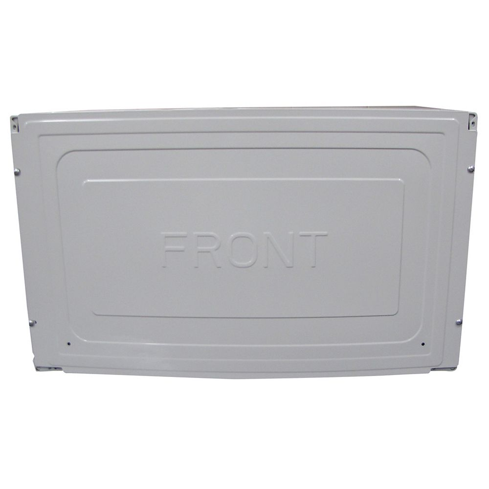 Comfort Aire Thru-The-Wall Sleeve