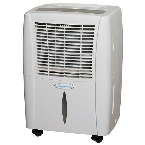 14L Portable Dehumidifier - ENERGY STAR®