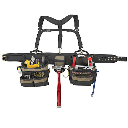 5-Piece Framers Comfort Lift System