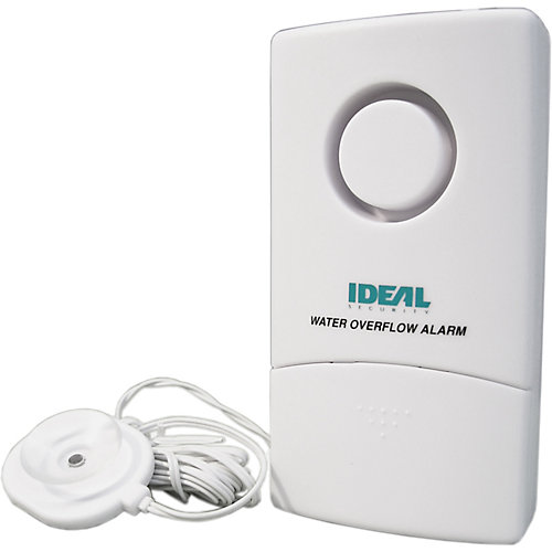 Flood Water And Overflow Alarm