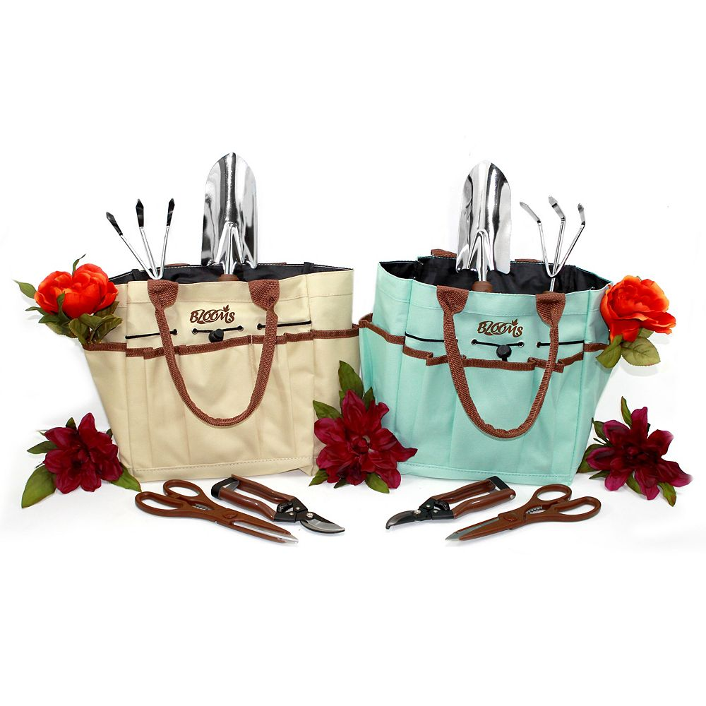 Blooms 5-Piece Gardening Gift Combo (2-Pack)