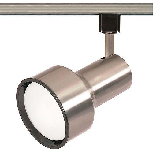 Appareil d'éclairage à une ampoule avec , finition de spécialité