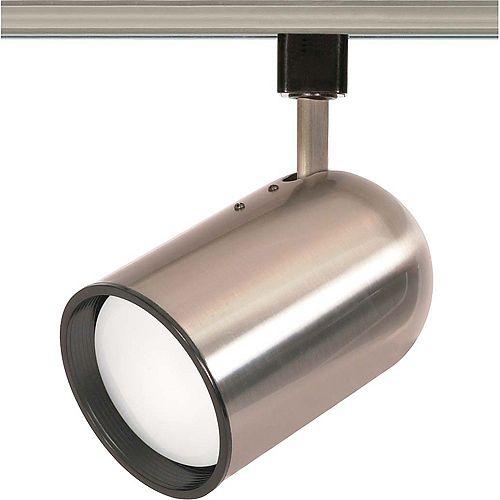 Appareil d'éclairage Glomar à une ampoule avec , finition de spécialité