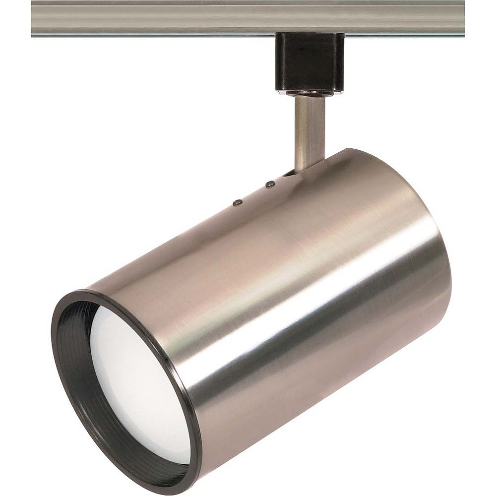 Glomar Appareil d'éclairage Glomar à une ampoule avec , finition de spécialité