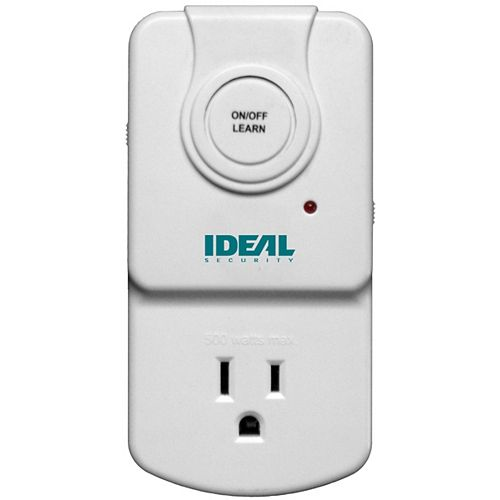 Ideal Security Wireless Socket Control