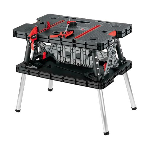 Portable Folding Worktable