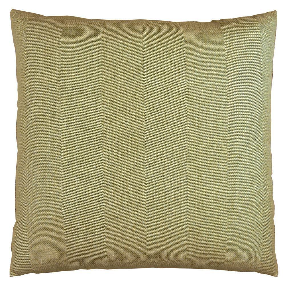 Korhani Home Indoor/Outdoor Cushions in Honey (2-Pack)