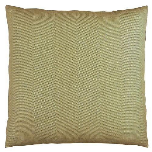 Indoor/Outdoor Cushions in Honey (2-Pack)