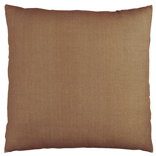 Indoor/Outdoor Cushions in Spice (2-Pack)
