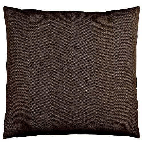 Indoor/Outdoor Cushions in Chocolate (4-Pack)