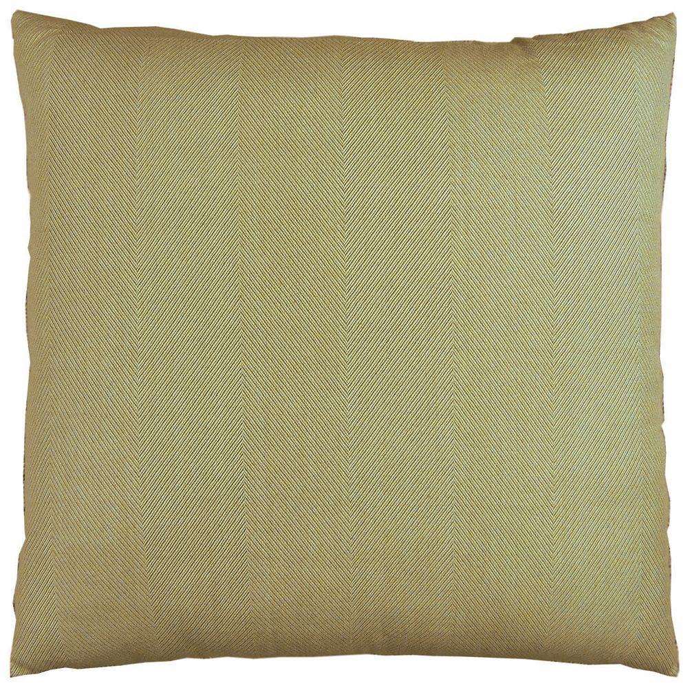 Korhani Home Indoor/Outdoor Cushions in Honey (4-Pack)