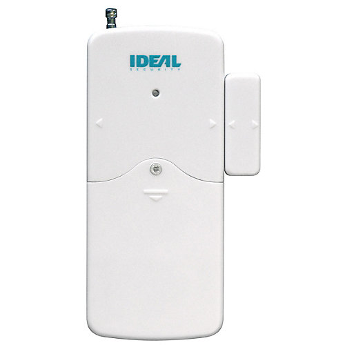 Wireless Slim Door Or Window Sensor