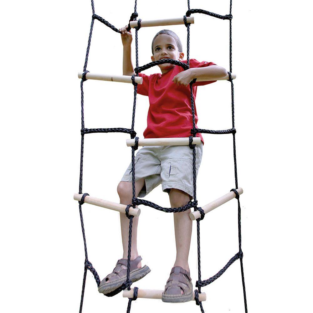 Swing-N-Slide Filet d'escalade