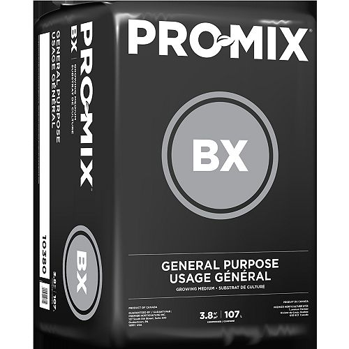 BX General Purpose Growing Medium